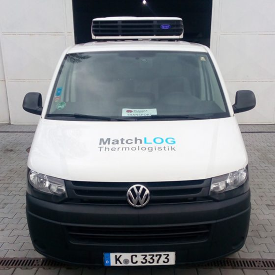 Fahrzeug MatchLOG